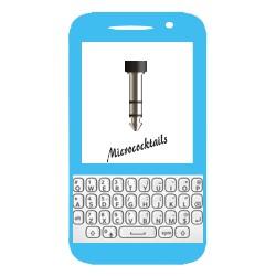 Réparation Prise Casque Blackberry Q5