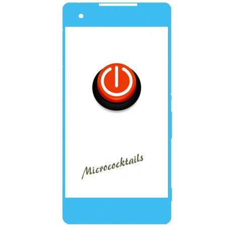 Réparation bouton Power Sony Xperia Z3 compact
