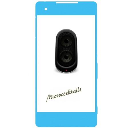 Réparation Haut parleurs Sony Xperia M4 aqua