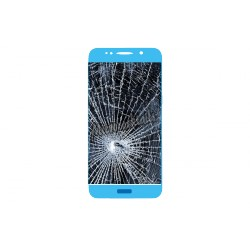 Réparation écran cassé (vitre + lcd) Samsung Galaxy S6 Edge
