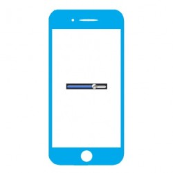 Réparation bouton volume iPhone 6s plus