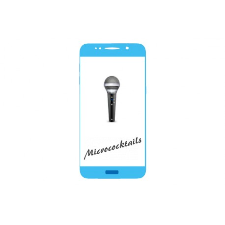 Réparation du Micro Samsung Galaxy S4