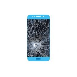 Réparation écran cassé (vitre + lcd) Samsung Galaxy S4 mini