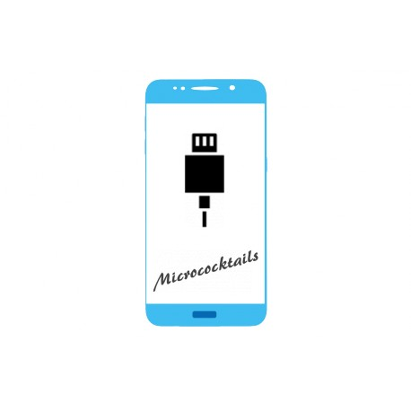 Réparation Connecteur charge micro usb Samsung Galaxy S4 mini
