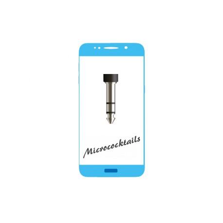 Réparation Prise Casque Samsung Galaxy S4 mini