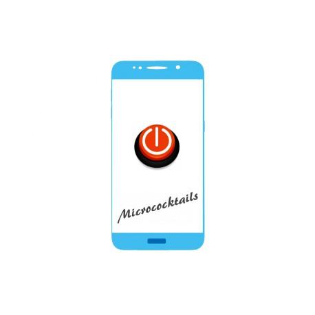 Réparation bouton Power Samsung Galaxy S3