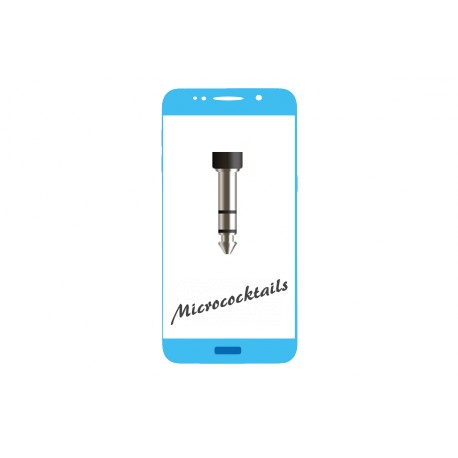 Réparation Prise Casque Samsung Galaxy S3 mini