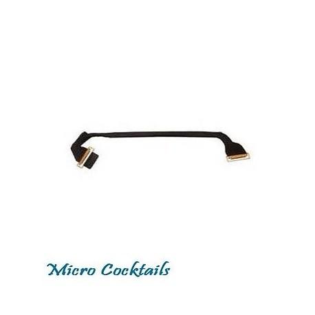 """Nappe écran LCD/LED (Vidéo) (MacBook Pro Unibody 13"""" A1278 de 2009 à 2010)"""