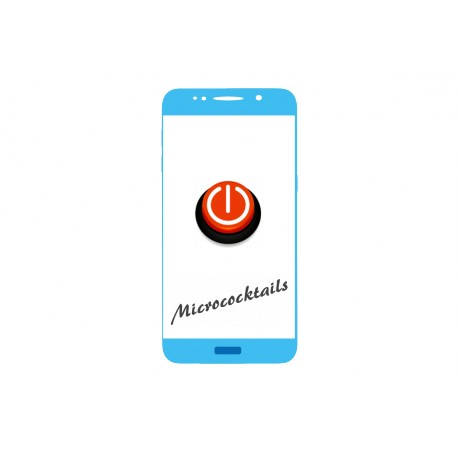 Réparation bouton Power Samsung Galaxy Note 4
