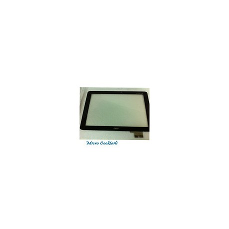 Vitre Tactile pour Acer ICONIA A510