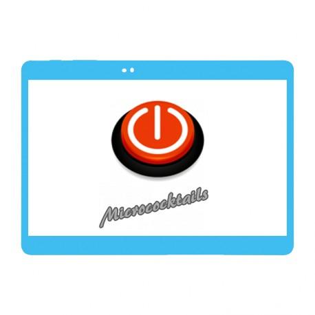 Réparation bouton Power Samsung Galaxy Tab 2 10'