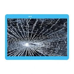 Réparation écran cassé (vitre + lcd) Samsung Galaxy Tab 3 10'