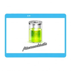 Réparation batterie Samsung Galaxy Tab 3 10'