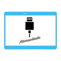 Réparation Connecteur charge micro usb Samsung Galaxy Tab 4 10'