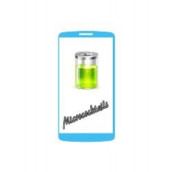 Remplacement batterie LG G2
