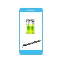 Réparation batterie Huawei P8