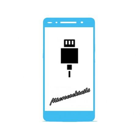 Réparation Connecteur charge micro usb Huawei P8 LITE