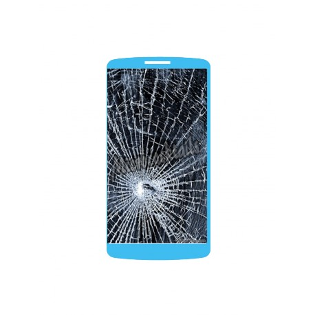 Réparation écran cassé (vitre + lcd) LG G3