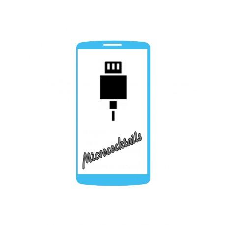 Réparation Connecteur charge micro usb LG G4