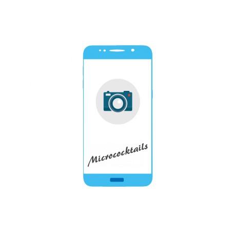 Réparation Appareil Photo arrière Samsung Galaxy S6 Edge