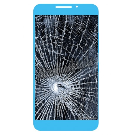 Réparation écran cassé (vitre + lcd) Microsoft Lumia 930