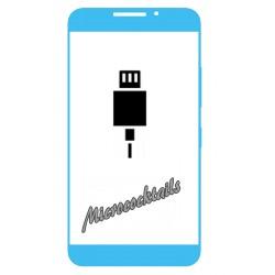Réparation Connecteur charge micro usb Microsoft Lumia 535