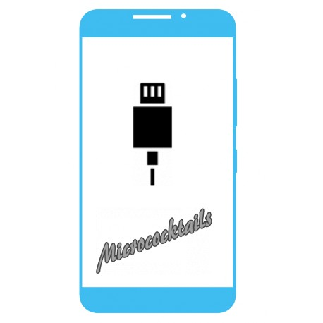 Réparation Connecteur charge micro usb Microsoft Lumia 950