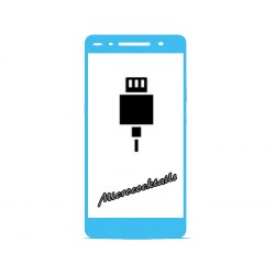Réparation Connecteur charge micro usb Huawei P7