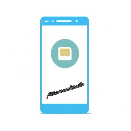 Réparation Lecteur de Carte Sim Huawei Honor 5C