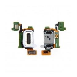 Nappe Écouteur / Micro Samsung Galaxy S6 (G920F) GH96-08162A