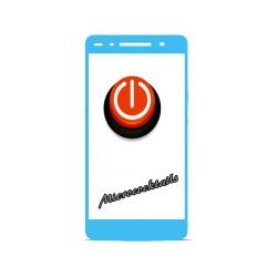 Réparation bouton Power Huawei Mate 7