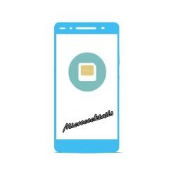 Réparation Lecteur de Carte Sim Huawei Mate 7