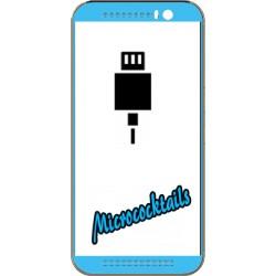 Réparation Connecteur charge micro usb HTC ONE M8