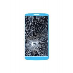 Réparation écran cassé (vitre + lcd) LG NEXUS 4