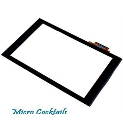 Vitre Tactile Acer Iconia A500