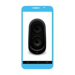 Réparation Haut parleurs Asus Zenfone 3 Laser ZC551KL