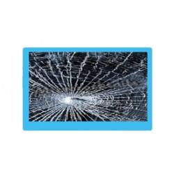 """Réparation écran cassé (vitre + lcd) Sony Tablette Xpéria Z 10"""""""