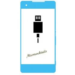Réparation Connecteur charge micro usb Sony Xperia Z5 premium