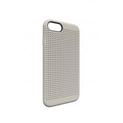Coque GRIS ANTHRACITE MATRIX Qdos Pour Apple iPhone 7