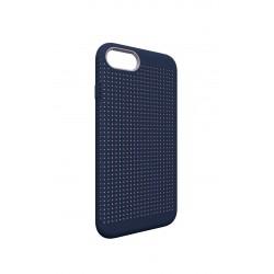 Coque GRIS CLAIR MATRIX Qdos Pour Apple iPhone 7