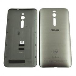 cache batterie zenfone 2 gris