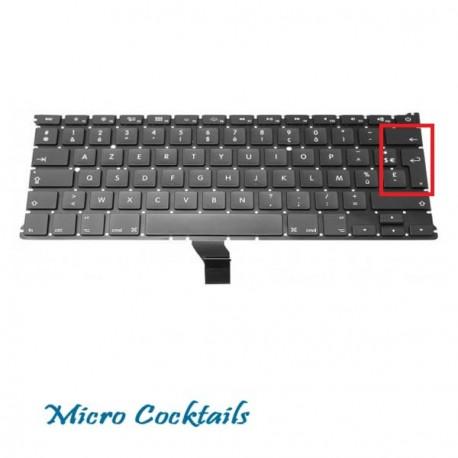 """Clavier Français MacBook Air 11"""""""
