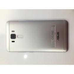 coque arriére + empreinte digitale Zenfone 3 laser ZC551kl