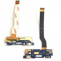 Module de charge/micro/vibreur Zenfone 3 max ZC520TL