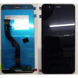 écran Huawei Ascend P10 Lite noir
