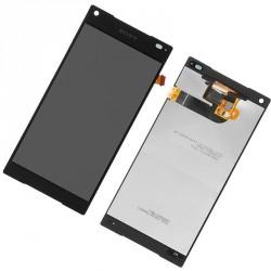 écran complet xpéria Z5 compact noir