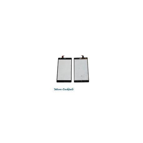 Vitre Tactile pour Nokia Lumia 1520
