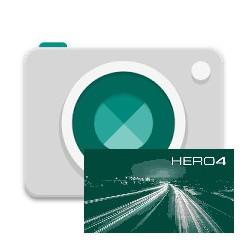 Réparation écran tactile Gopro hero 4