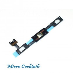 Nappe Bouton Menu Home Accueil pour samsung Galaxy Grand i9082