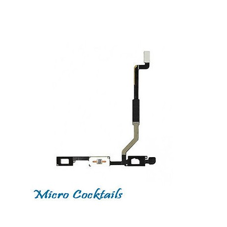 Nappe Bouton Menu Home Accueil pour samsung Galaxy Note 3 N9005